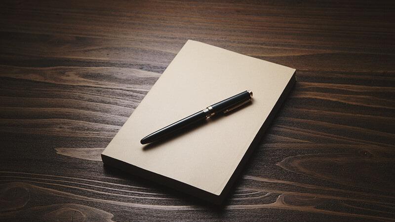 エンディングノートが書けない理由