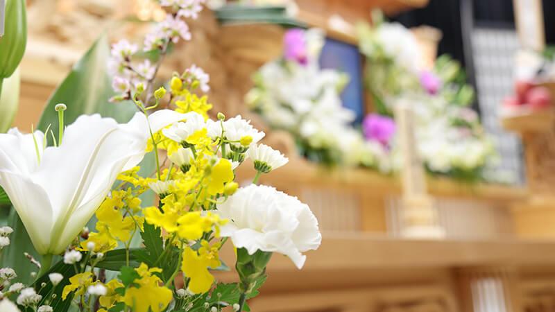 お葬式の基本をわかりやすく解説!