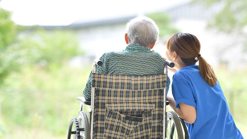 介護保険とは?サービスの種類をわかりやすく解説!
