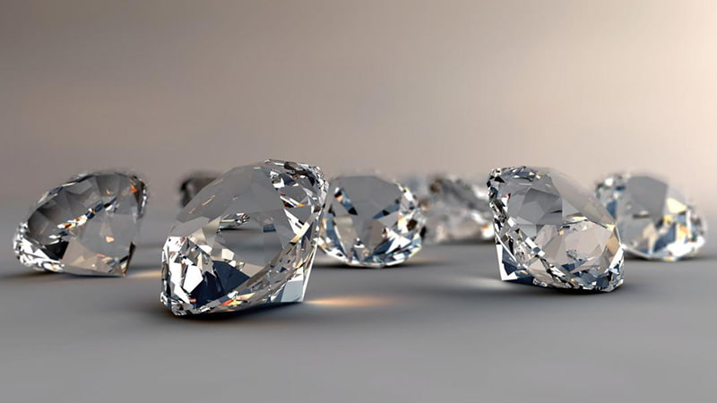 遺灰ダイヤモンド